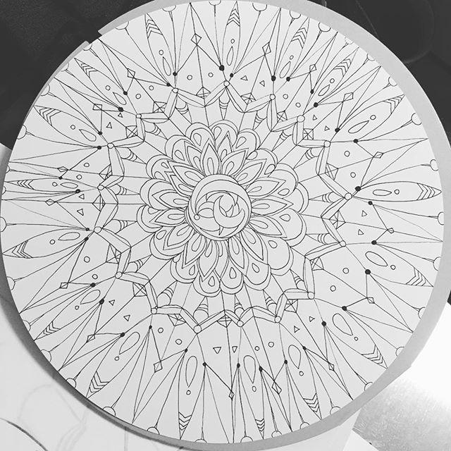 #disk #drawing 212 of #drawing365 #drawingoftheday #blog #sf
